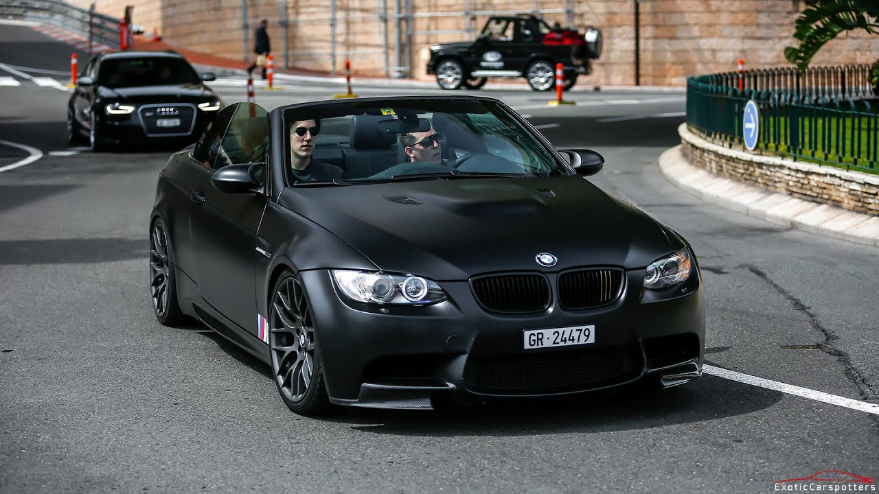 bmw m3 e93 cabriolet w eisenmann exhaust youtube. Black Bedroom Furniture Sets. Home Design Ideas