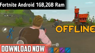 Jeu de Fortnite Android (fr) Apk-Obb - France 1 Go, 2 Go Ram Travail Fortnite Android Télécharger maintenant
