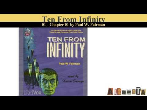 Ten From Infinity