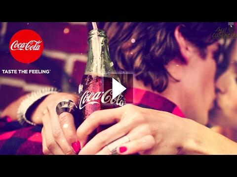 Recopilación de las canciones que ha usado Coca Cola en su Comerciales  2010/2015  MX