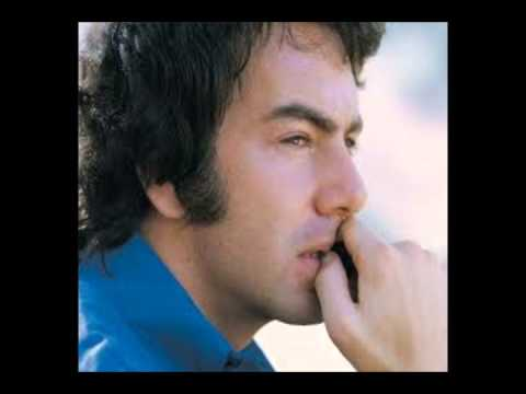 Neil Diamond Forever In Blue Jeans Sung By Bob Jones