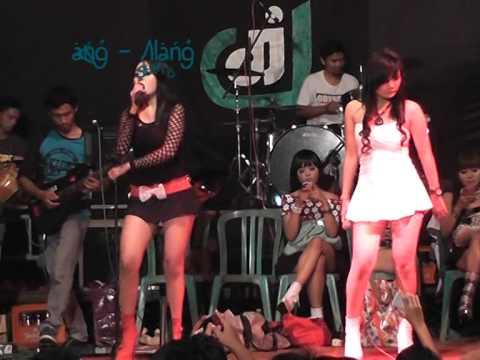 Djava Music Jepara - Tata feat Ocha - Cabe cabean