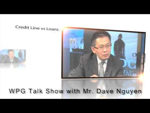 WPG: Credit Line - F