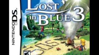 Lost in Blue 3 - Cape Area