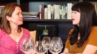 Wine Stems - The One with Andrea Robinson and Erin Sullivan