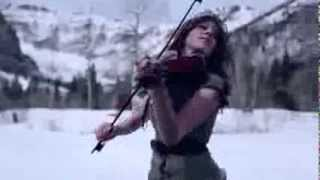 Change it- Lindsey Stirling