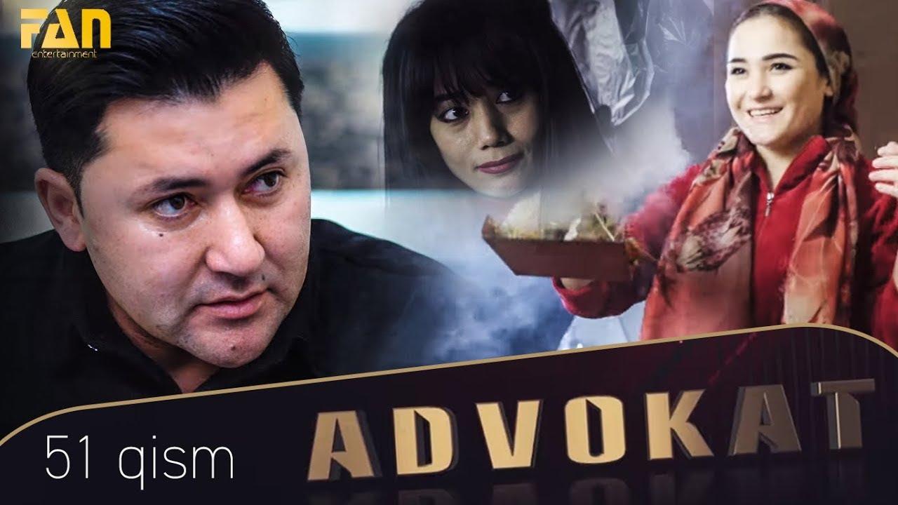 Advokat seriali (51 qism) | Адвокат сериали (51 қисм) MyTub.uz