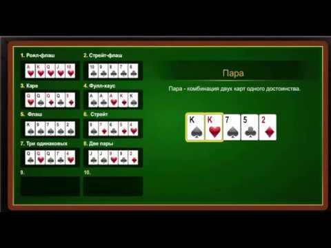 Можно ли играть в покер на деньги