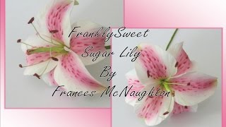 Franklysweet Wired Sugar Lily