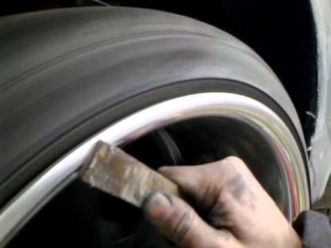 Velg Reparatie Youtube