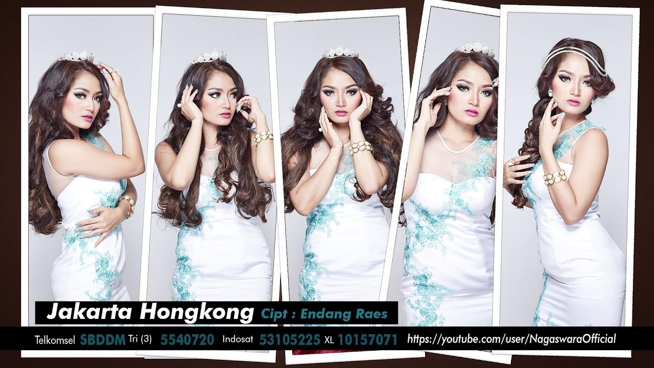 Single Jakarta Hongkong by Siti Badriah