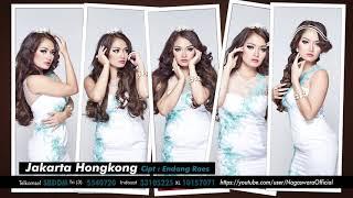 Gambar cover Single Jakarta Hongkong by Siti Badriah