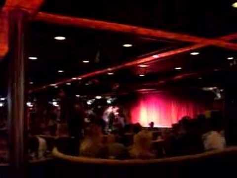 2008 Motley Cruise Karaoke