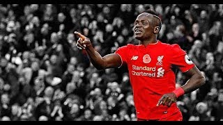 Sadio Mane ● Ultimate Skills, Assists & Goals