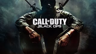 Call of Duty: Black Ops. Full campaign