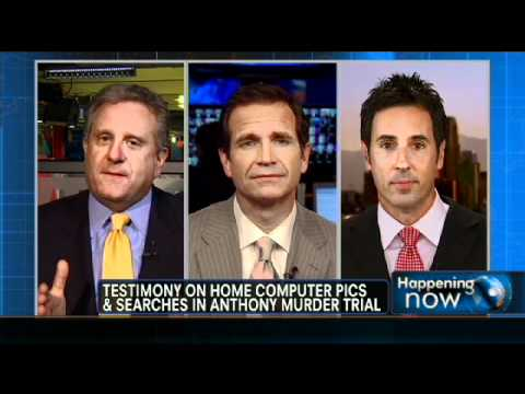 Will Circumstantial Evidence be Enough to Convict Casey Anthony?