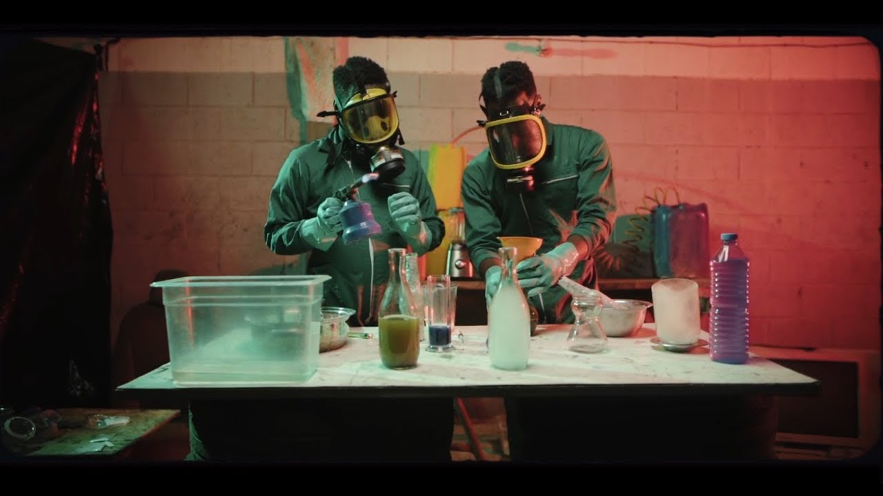 Iss 814 | Walter White (Hymne du Sal) [Official Video]
