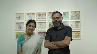 Promo - Kamaneeyam | Tribute To My Mother - Renuka | Anuradha Sriram