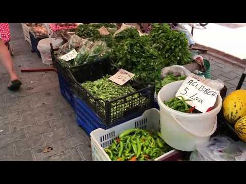 Fake Market Prices In Alanya