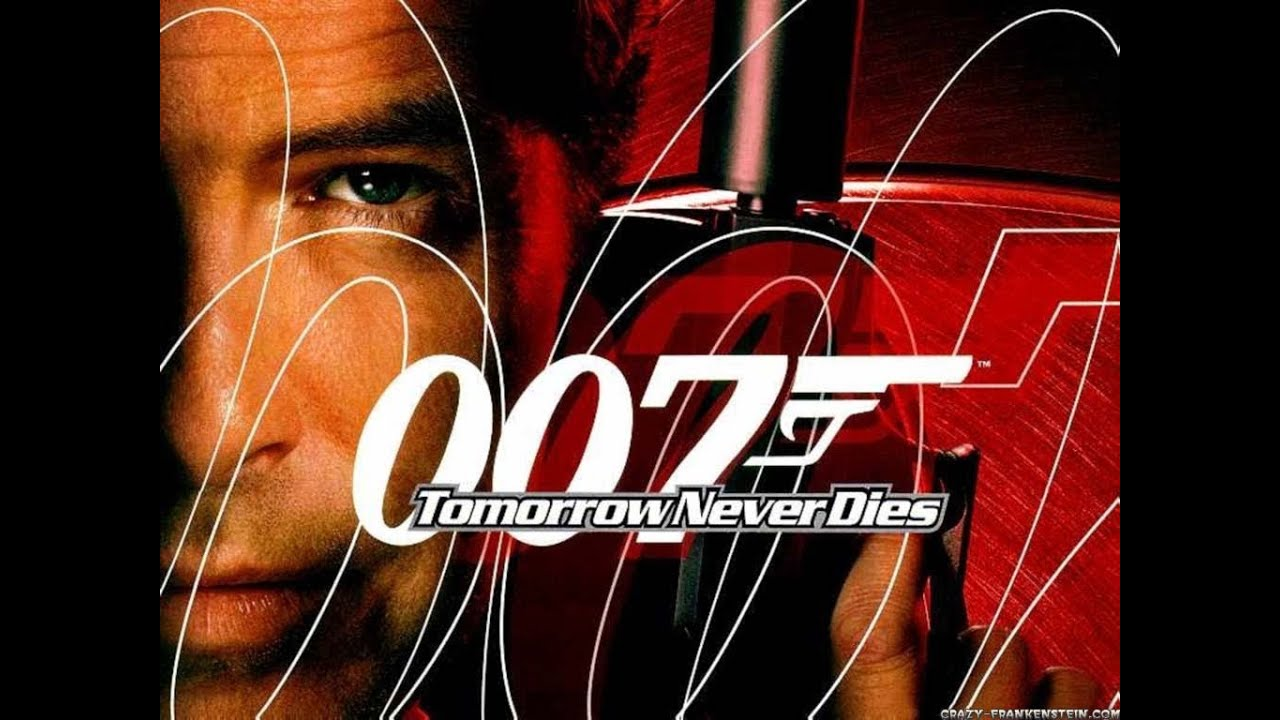 Classic Ps1 Game 007 Tomorrow Never Dies On Ps3 In Hd 1080p Youtube
