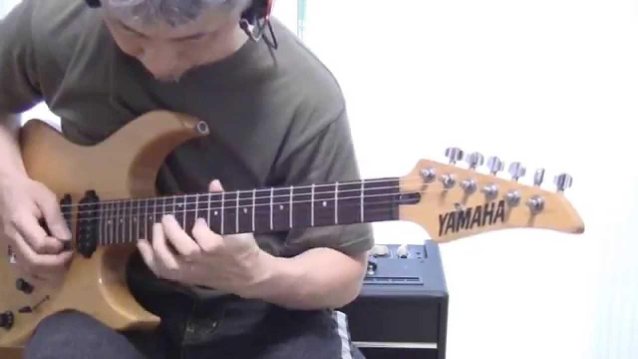 ■やっぱりドラえもんは最高のギター速弾きトレーニングだ!KOTA MUSIC