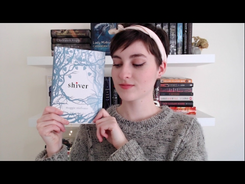 SPOILER FREE Review Shiver by Maggie Stiefvater