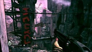 Rage - XBOX360 PS3 PC - gameplay - 04/10/2011