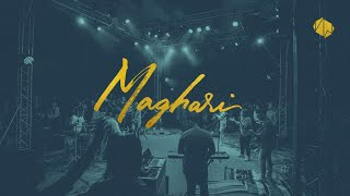 Victory Worship - Maghari (Official Audio Track)