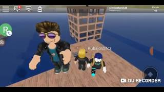 I started some kind of series with ROBLOX OMG!