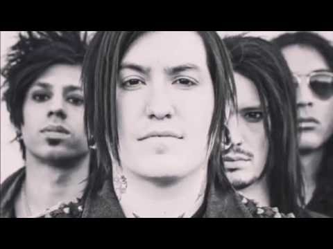 Escape The Fate - Let Me Be (Empty Arena Edit)