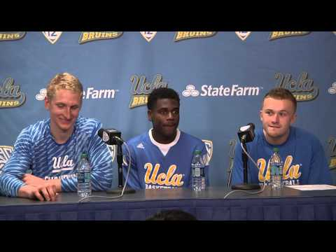 Players Press Conference - Kentucky