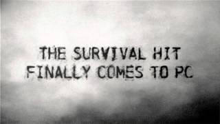 I Am Alive -- PC announcement trailer [UK] PEGI