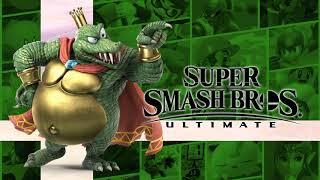 Gang-Plank Galleon - Super Smash Bros. UItimate