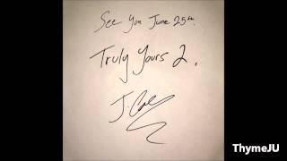 J. Cole - Chris Tucker ft. 2Chainz [Truly Yours 2]