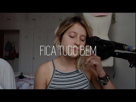 Fica Tudo Bem - Silva e Anitta   COVER Brenda Luce