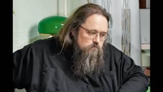Андрей Кураев: Я разочарован в патриархе Кирилле. Эхо Москвы.