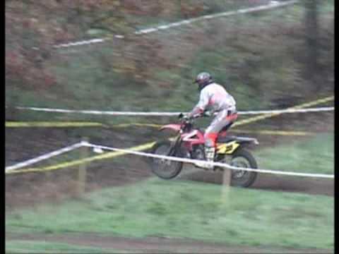 "Enduro Racing Championship, Greek Race ""4th Enduro Of Pindos"", Nov 16 2008, Grevena, Greece"