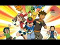 Pokemon Advanced Hindi S6 | Pokemon Hindi Opening Cartoon Network