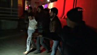 В Турции арестовали подозреваемого в теракте в новогоднюю ночь (новости)