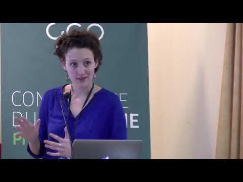 Provence 2018 - Caroline Gouttesoulard - Bilan 2018 des maladies cryptogamiques en Provence