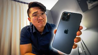 iPHONE 12 PRO UNBOXING ¿El PEOR iPhone de la historia?