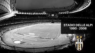 Stadio delle Alpi - Juventus FC Stadium (1990-2006)