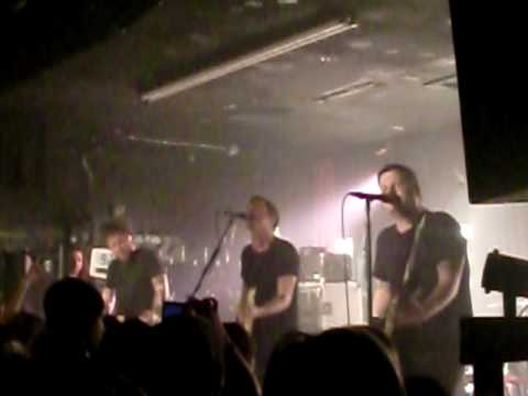Against Me! - Because of the Shame (live)