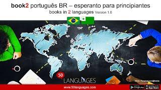 Esperanto para iniciantes (BR) em 100 aulas