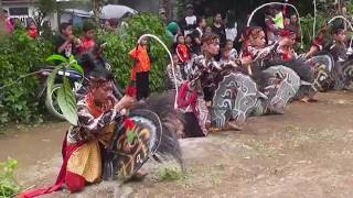 Download lagu kuda kepang Kolaborasi Barongan