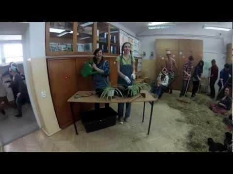 ZSE Gorlice LIPDUB 2013 - Lou Bega - Mambo Nr 5