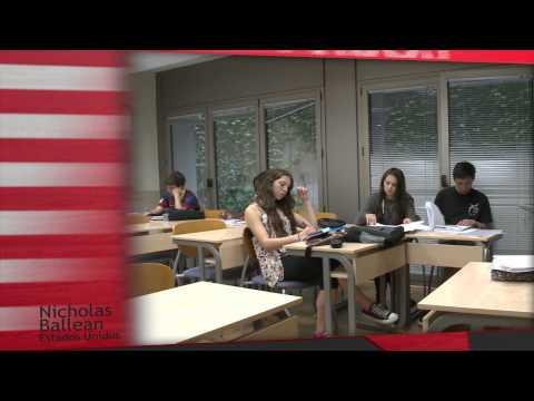 Aprende español en Cursos Internacionales de la Universidad de Salamanca