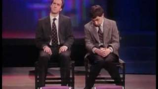Official Rowan Atkinson Live - Full Length Standup