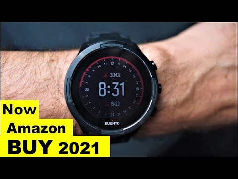Top 7 Best Suunto Watches For Men Buy In 2020