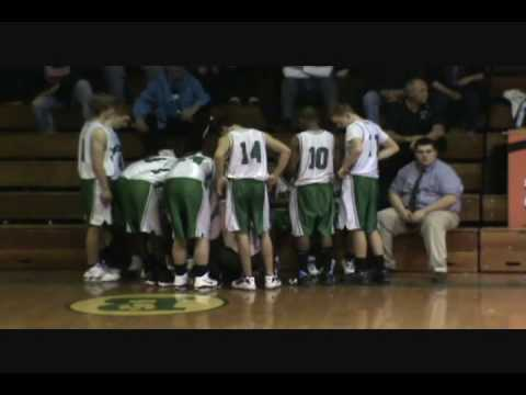 tyler bray belmont middle school basket ball highlights
